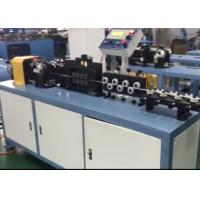 China Multifunctional Straightening Cutting Machine For Air Conditioning Area wholesale
