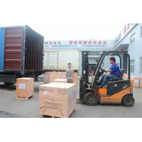 China WTD1-B 630 kg good quality gearless traction machine with building lift price wholesale