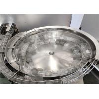 Buy cheap 200ml 500ml Bottle Filling Equipment / Automatic Liquid Filling Equipment from wholesalers