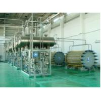 China Hydrogen Air Separation Plant Industrial Gas Equipment From Raw Water on sale