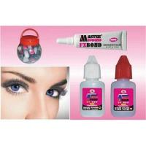 China Eyelash glue for strip lashes wholesale