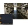 China Anti-slip anti-fatigue interlocking rubber mat Customizable textures wholesale