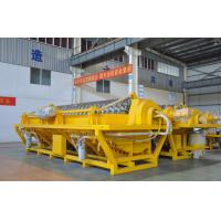 Buy cheap High Precise Vacuum TT Ceramic Filter Used Dewatering Equipment from wholesalers