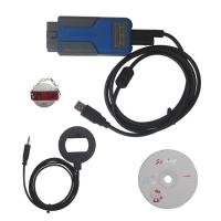 China Newest Multi Tool V7.3 OBD2 CAS1-4 Key Programmer For BMW wholesale