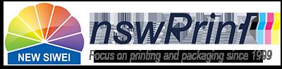 China Guangzhou NSW printing co.,ltd logo