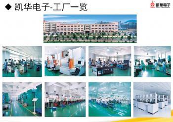 Dongguan Kailh Electronics Co.,Ltd