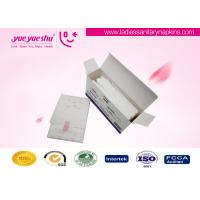 China Disposable Sanitary Napkins Menstrual Period Use 150mm - 330mm Length Available wholesale