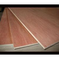 China Poplar Core Melamine Covered Plywood 2 Time Hot Press Technics Quick Delivery wholesale