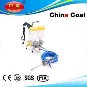 China Hx-800 Double-Liquid Type High Pressure Grouting Machine wholesale