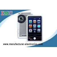 China Mp4 video player firmware,with Speaker and camera(IMC-M68) on sale