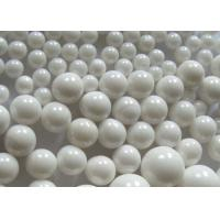 China Surface Treatment Sandblasting Abrasives Zirconia Ceramic Bead Particle wholesale