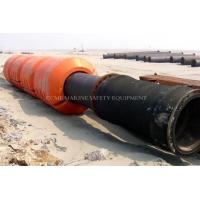 China MDPE Pipe Floater Used for Dredger wholesale