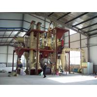 China HKJ High - Efficiency Power 120kw Animal Feed Production Line For Aquatic Feed HKJ32 wholesale
