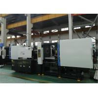 China Thermoplastic PET Preform Injection Molding Machine 20080 KN Clamping Force wholesale