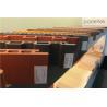 China Custom Shape Terracotta Facade Panels , Ventilated Facade External Wall Panels wholesale