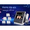 Wrinkle Removal Intensity Focused Ultrasound Anti Aging Machine HIFU Face Lift Machine