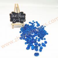 China color glass beads for swimming pools wholesale