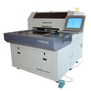LED -プリント基板のためのシステムを治す紫外線インクが付いている高精度の伝説プリンター