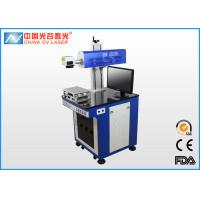 China Wood Promotions Items Laser Marking Machine 30W Co2 Laser Marker wholesale