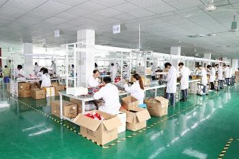 Shenzhen JIALIKE Electronic Company Ltd.