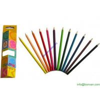 Buy cheap colored crayons, box packed crayon set, promotional use or gift purpose from wholesalers