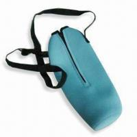 China Bottle Cooler (Keeps Warm and Cool), Made of T-cloth + 3mm Neoprene, Various Styles are Available wholesale