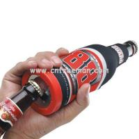 Buy cheap Bottle cover with opener from wholesalers