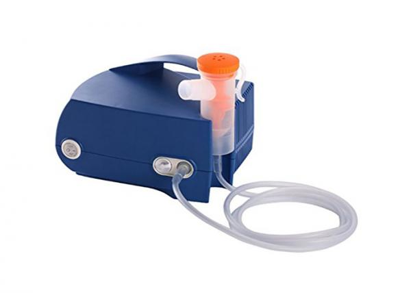 Quality Air Compressor Medical Nebulizer Stable Working 9.5-19PSI operation Pressure Range for sale
