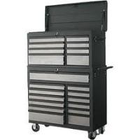 China OEM Tough power coating finish Tool Chest and Cabinet with ball bearing slides wholesale