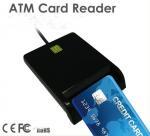 identity card reader writer