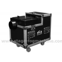 Buy cheap Ultrasonic smoke machine  Water Low Fog machine only consume water from wholesalers
