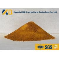 China Healthy Corn Protein Powder / Poultry Feed Additive No Sand And Gravel Impurities wholesale