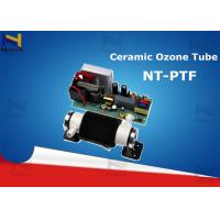 China Air Coolling 7g Ozone Generator Parts Ozone Ceramic Tube For Machine Assembly wholesale