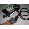 China OBDII FCI 14 Pin Diagnostic Cable For Volvo Vocom 88890300 Interface wholesale