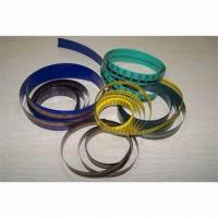 China PET Heat Shrinkable Tubes with 200 to 350% Elongation and wholesale