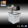 China Подгонянные машины маркировки части лазера для гравировки серебра/золота wholesale