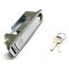 China A-180-1 Cabinet panel Locks for Metal Box A-180-2 Taiwan Quality Big Panel Handle Locks wholesale