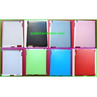Buy cheap Ipad2/3 protective case, plastic protective case from wholesalers