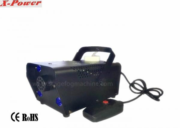 Quality Disco LED Smoke Machine 4 *3 W  RGB LED Auto Strobe Effect For Family Party  X-025 for sale