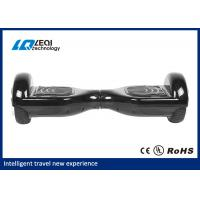 China Bluetooth Smart Balance Hoverboard Two Wheel 20 Km Endurance Mileage For Adult wholesale