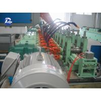 China Carbon Steel Welded Tube Mill , Seamless Stainless Steel  Pipe Production Line wholesale