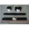 China kitty logo pat bracelet wholesale