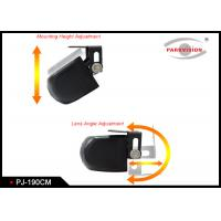 190 Wide Angel Multi View Rear CameraWith Parking Line Adjustable