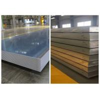 China T651 6061 Aluminum Tooling Plate, Industrial Moulding 6061 Aluminum Stock wholesale