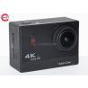 China WIFI Action Camera With Sony IMX078 Sensor wholesale