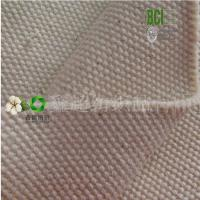 China 30NE*30NE Manufactary 100% GOTS certifide Organic Cotton Twill Solid Fabric for quilts wholesale