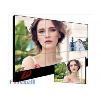 China 16.7M Color Multi Touch Video Wall Touch Screen , Advertising Display Interactive Touch Screen Wall on sale