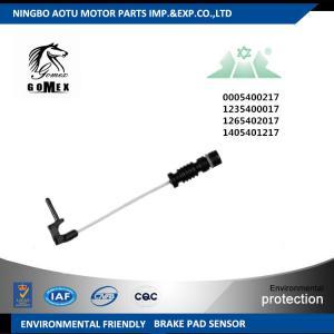 China MERCEDES BENZ PUCH Brake Pad Sensor 0005400217 1235400017 1265402017 1405401217 wholesale