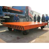 China Carro horizontalmente bonde resistente de transferência do trilho para a capacidade de 30 toneladas da oficina wholesale