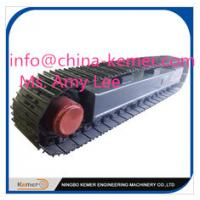 Hydraulic Transmission chassis/40 Ton Customized Track Undercarriage/Custom Crawler Undercarriage
